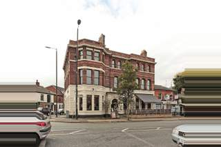 Primary Photo of 700 Wilmslow Rd