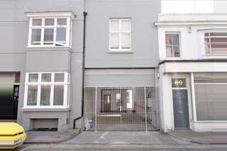 Primary Photo of 68A St George's Rd