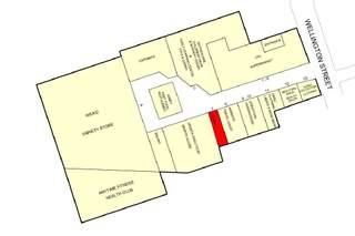 Goad Map for Victoria House - 3
