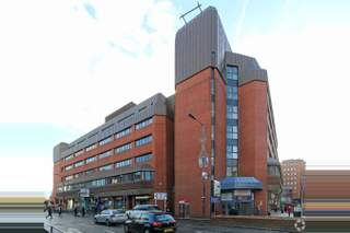 Primary Photo of St Johns Centre