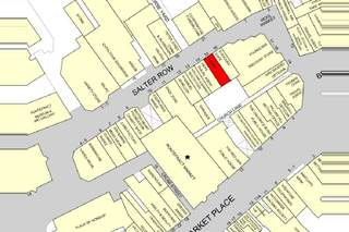 Goad Map for 15 Salter Row - 1