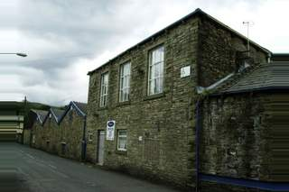Primary Photo of Riverside Business Park, Rossendale