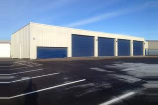 Primary Photo of Brechin Business Park