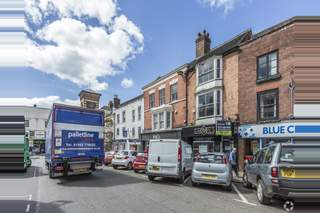 Primary Photo of 38 High St, Bridgnorth