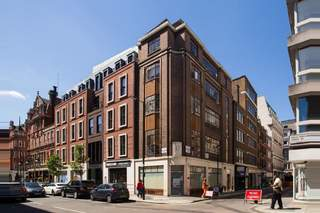 Primary Photo of 37 Great Portland St, London