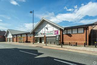 Primary Photo of 100 New Chester Rd, Wirral