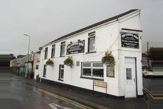 Primary Photo of Cornish Arms