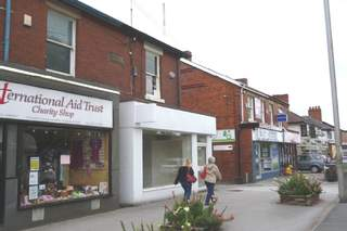 Primary Photo of 55-55A Liverpool Rd