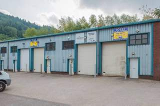 Primary Photo of Cwm Cynon Business Park, Mountain Ash