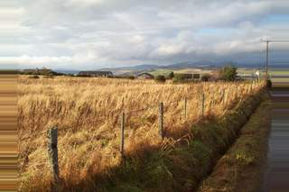 Primary Photo of Development Site, Dingwall