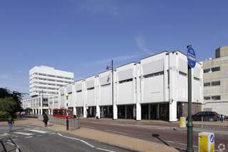 Primary Photo of Liberty 1 Shopping Centre