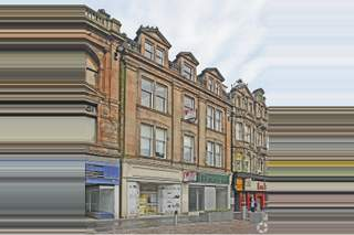 Primary Photo of 28-30A High St, Paisley