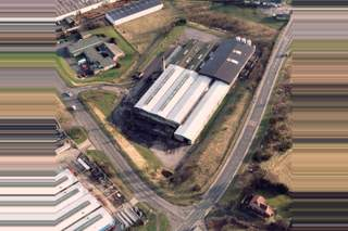 Primary Photo of HareLaw Industrial Estate