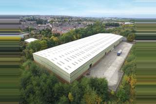 Primary Photo of Industrial Units, Barnsley