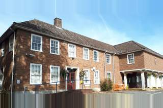 Primary Photo of Southam Police Station, Southam