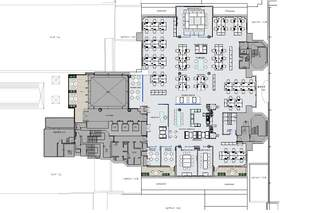 Floor Plan for 11-12 St James's Sq - 2