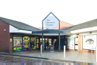 Primary Photo of The Derwent Centre