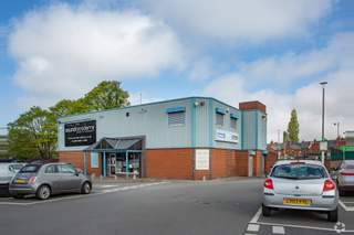 Primary Photo of 152A High St, Walsall