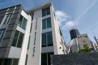 Primary Photo of Innovation Centre 1