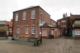 Primary Photo of The Old Congregational Chapel