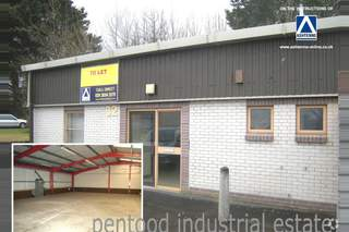 Primary Photo of Pentood Industrial Estate