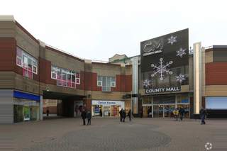 Primary Photo of County Mall Shopping Centre