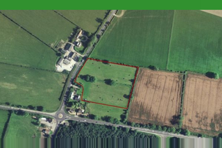 Primary Photo of Land at Willow Bank