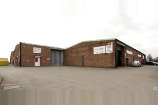 Primary Photo of 659 Eccles New Rd