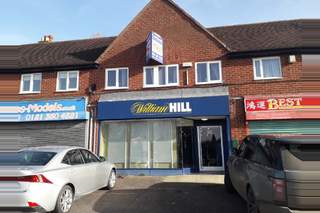Primary Photo of 1 Brockwell Rd