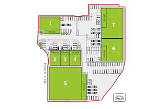 Site Plan for East Rd - 1