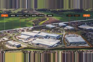 Primary Photo of Stone Cross Business Park
