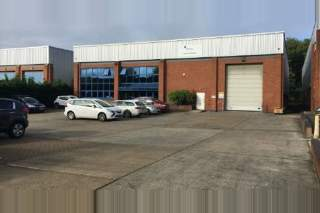 Primary Photo of Unit 14, Euroway Industrial Estate