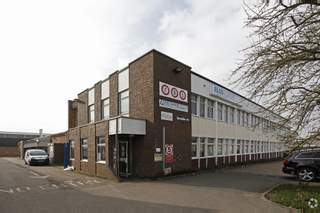 Primary Photo of Newmarket Business Centre