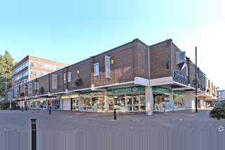 Primary Photo of St Marys Arcade