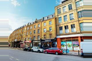 Primary Photo of 23-23A Hackney Rd, London