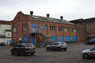 Primary Photo of Central Building
