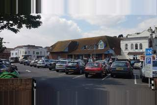Primary Photo of Aldi Foodstore Ltd