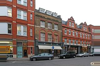 Primary Photo of 1A Earlham St, London