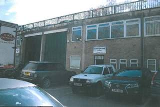 Primary Photo of Woodside Trading Estate