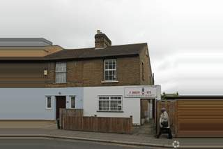 Primary Photo of 48 Churchfield Rd