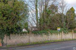 Primary Photo of Land Walsall Rd