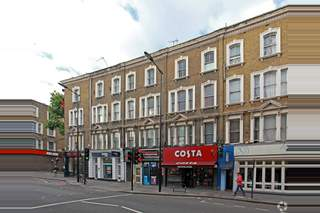 Primary Photo of 198-200 Earls Court Rd, London