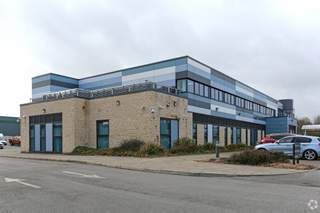 Primary Photo of The Tangent Business Hub