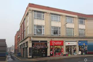 Primary Photo of 30-38 Great Moor St