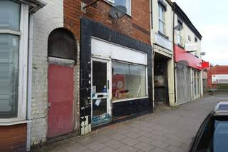Primary Photo of 1373 Pershore Rd