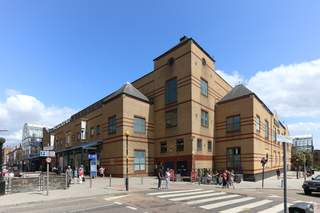 Primary Photo of Royals Shopping Centre, Southend On Sea