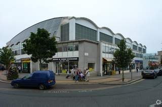 Primary Photo of The Plymouth City Market