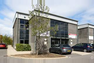 Primary Photo of Kirkleatham Business Park, Redcar