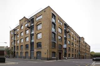 Primary Photo of Wool House, London