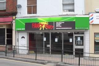 Primary Photo of 93 Commercial Rd